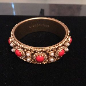 Jewelry - Juicy couture bangle bracelet